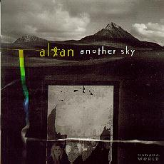 Another Sky CD Cover