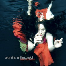 Agnès Milewski - Learn To Swim - CD Cover