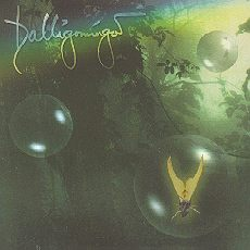 Balligomingo Promo CD Cover