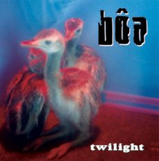 Twilight CD Cover