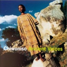 Chiwoniso-Ancient Voices CD Cover