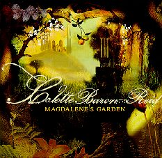 Magdalene's Garden CD Cover