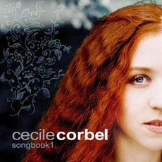 Cécile Corbel - Songbook Vol. 1 - CD Cover