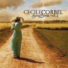 Cécile Corbel - Songbook Vol. 2 - CD Cover