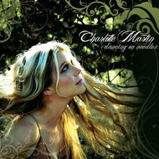 Charlotte Martin - Dancing on Needles - CD Cover