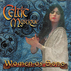 Celtic Mystique CD Cover