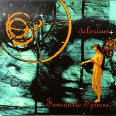 Semantic Spaces CD Cover