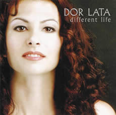 Different Life CD Cover