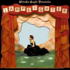 Lamplighter CD Cover