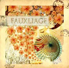 Fauxliage CD Cover