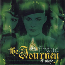 The Journey CD Cover