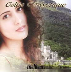 Life/Beats Celtic Mystique CD Cover