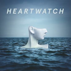 Heartwatch - Self-Titled - Album Artwork