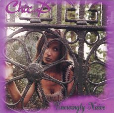 Knowingly Alive CD Cover