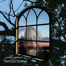Jakki Jelene - Reflections - CD Cover