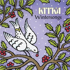 Winter Songs CD Cover