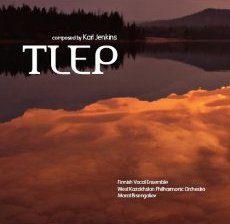 Tlep CD Cover