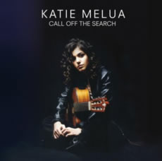 Call Off The Search CD Cover