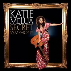 Katie Melua - Secret Symphony - CD Artwork