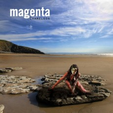 Magenta - Chameleon - CD Cover