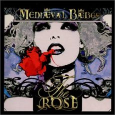 The Rose CD Cover