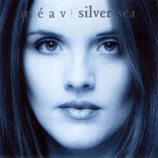 Silver Sea CD Cover