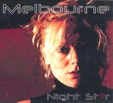 Night Star CD Cover