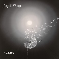 Nandara - Angels Weep - CD Cover