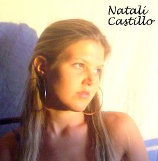 Natali Castillo - From This Side - EP Cover