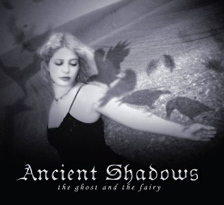 Ancient Shadows CD Cover