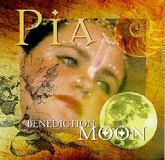 Benediction You CD Cover