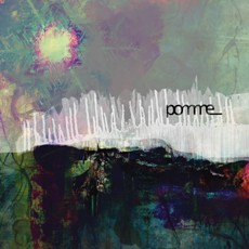 Pomme - LP 2012 - CD Cover
