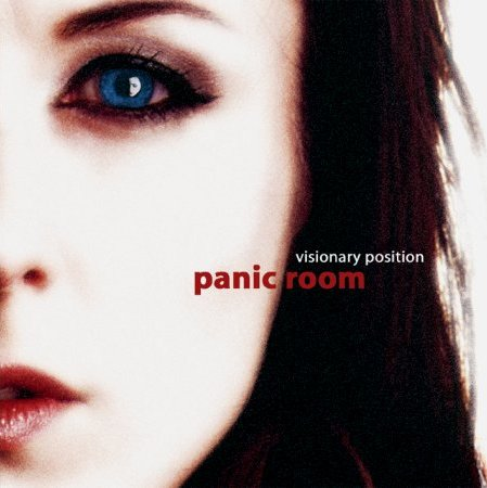 Panic Room Visionary Position CD Cover