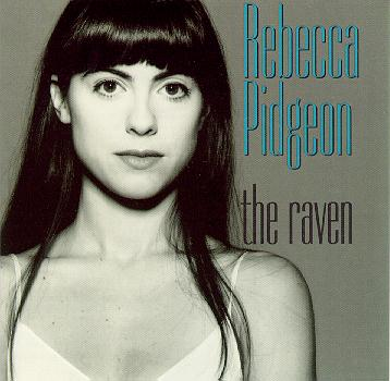 The Raven CD Cover - Click to visit Chesky Records