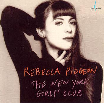The New York Girls' Club CD Cover