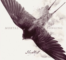 Sleepthief - Mortal Longing - CD Coer