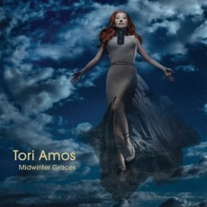 Tori Amos - Midwinter Graces - CD Cover