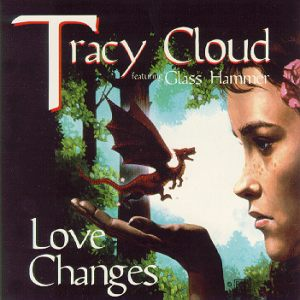 Love Changes CD Cover