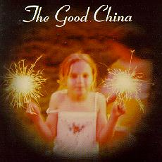 The Good China CD Cover