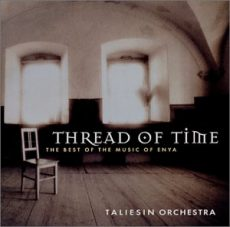 Thread Of Time CD Cover