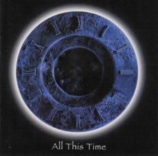 All This Time CD Cover