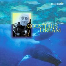 Cousteau's Dream CD Cover