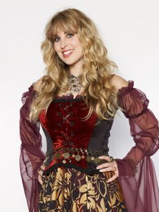 Candice Night