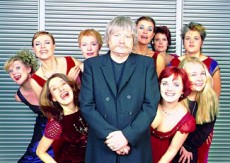 Jenkins and the Finnish Vocal Ensemble